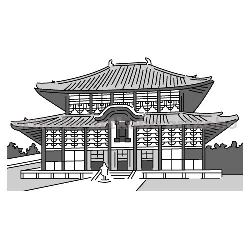 Web教材イラスト図版工房 社18神奈川問0302